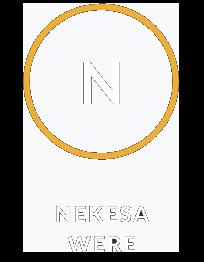 Nekesa Were Logo